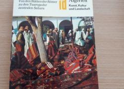 Hans Strelocke: Algerien