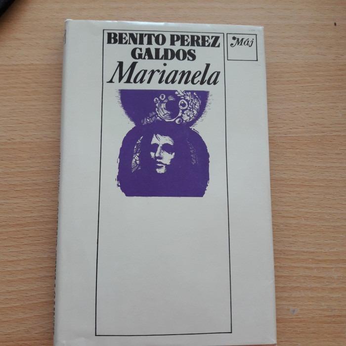 Benito Perez Galdos: Marianela
