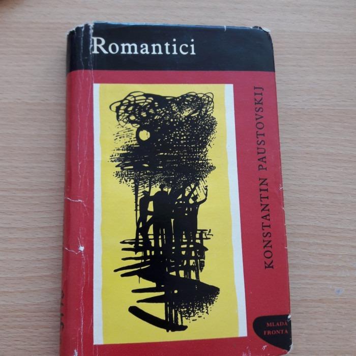 Konstantin Paustovskij: Romantici