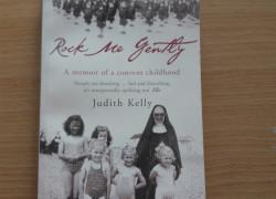 Judith Kelly: Rock me gently