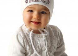 Bavlnená čiapka - BUNNY