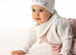 Bavlnená čiapka - NEZÁBUDKA