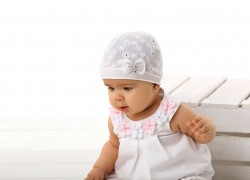 Bavlnená čiapka