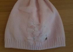 Pletená čiapka - NR4