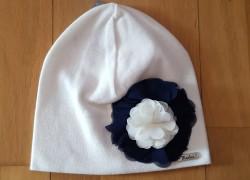 Bavlnená čiapka - BIANKA