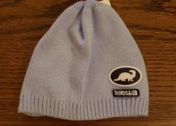 Bavlnená čiapka - DINOSAUR