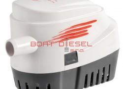 Automatická bilge pumpa EUROPUMP G1100