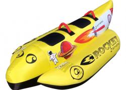 SPINERA ROCKET 2P - nafukovací banán