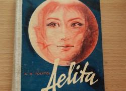 A. N. Tolstoj: Aelita