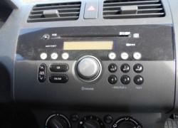 AUTORADIO SWIFT .2
