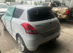 Auto na ND  Suzuki Swift 1.6 Sport 100kw