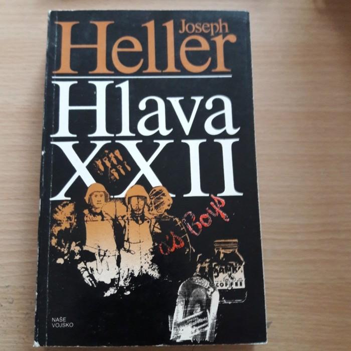 Joseph Heller: Hlava XXII