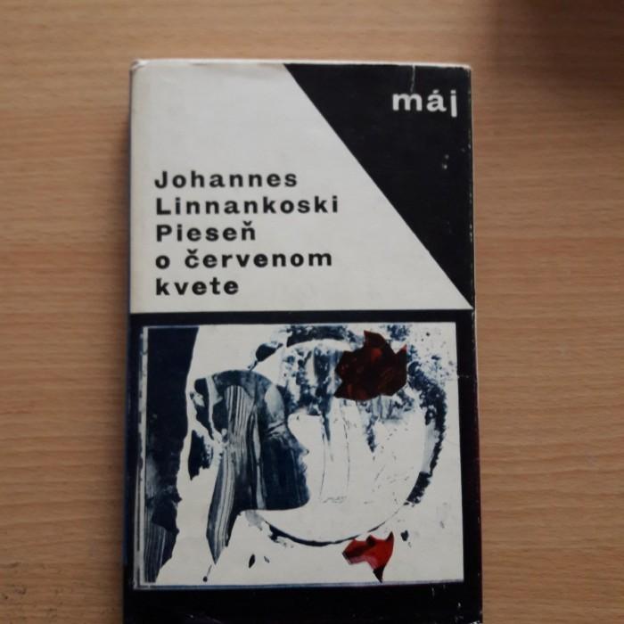 Johannes Linnankoski: Pieseň o červenom kvete