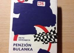 Fritz Erpenbeck: Penzión Bulanka