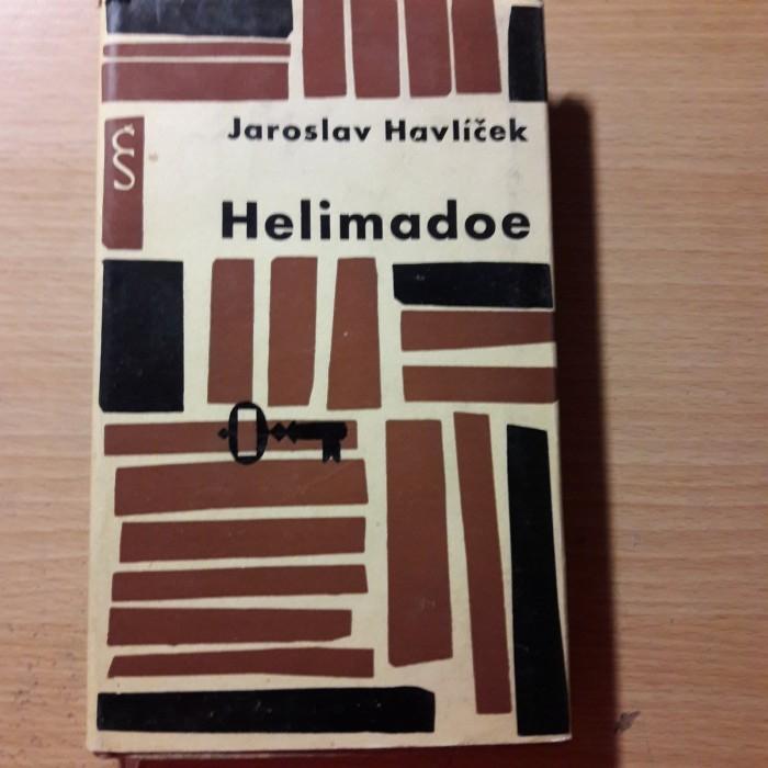 Jaroslav Havlíček: Helimadoe