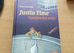 Peter Schwindt: Justin Time