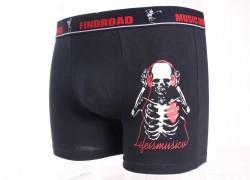 Pánske boxerky FINDROAD (H7275) - tmavomodré veľkosť L