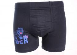 Pánske boxerky FINDROAD (H7267) - tmavomodré veľkosť 3XL