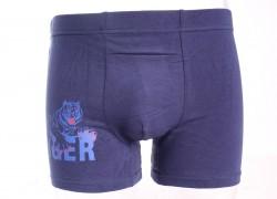 Pánske boxerky FINDROAD (H7267) - modré veľkosť L