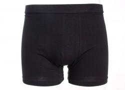 Pánske bambusové boxerky FINDROAD (H7062) - čierne veľkosť 2XL