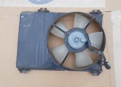 ND na Suzuki Swift 1,3 benzín 4wd/2wd/ r. 2005-11