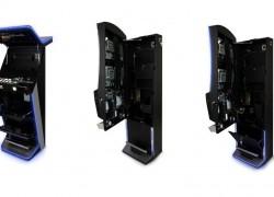 Predaj kompletných hracích automatov a stávkových terminálov