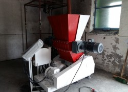 DRVIČ PROFI 600  28 kW - plasty