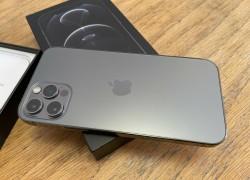 Apple iPhone 12 Pro 128GB cost500 EUR, iPhone 12 Pro Max 128GB cost 650 EUR, iPhone 12 64GB cost 430 EUR, iPhone 11 Pro 64GB cost 400EUR , iPhone 11