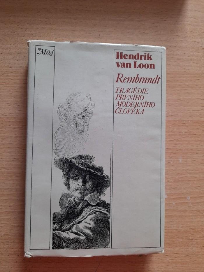Hendrik Van Loon: Rembrandt