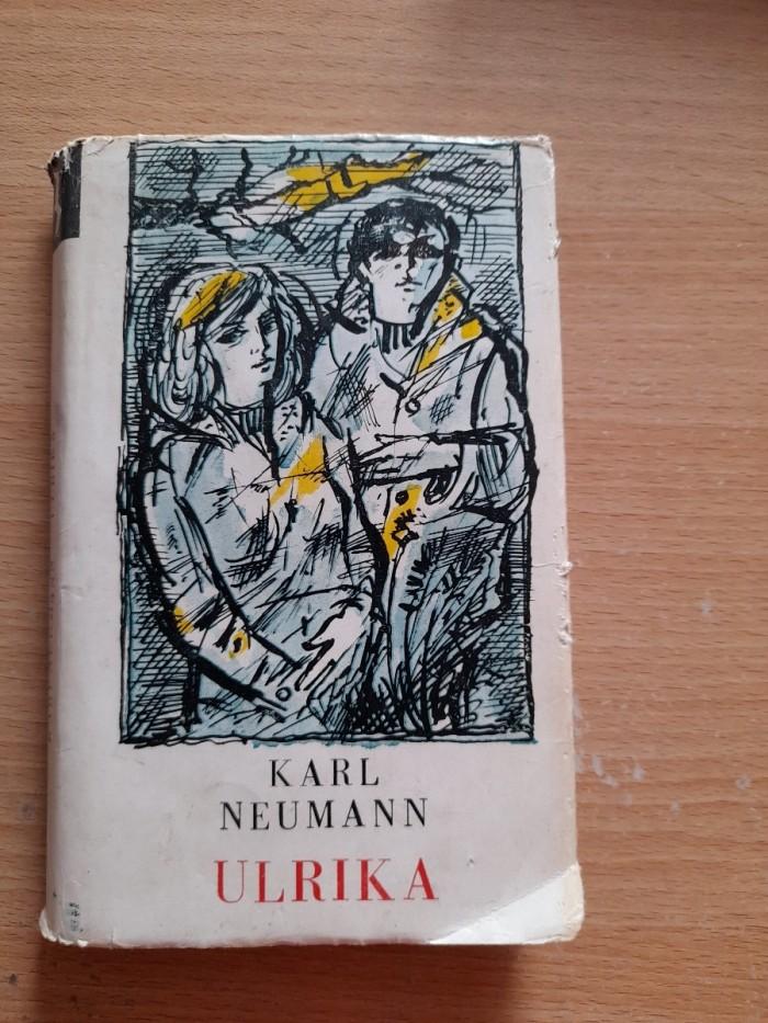 Karl Neumann: Urlika