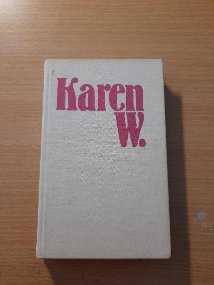 Gerti Tetzerová: Karen W.
