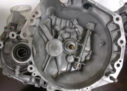 Prevodovky Suzuki Ignis Swift, Subaru Justy G3X