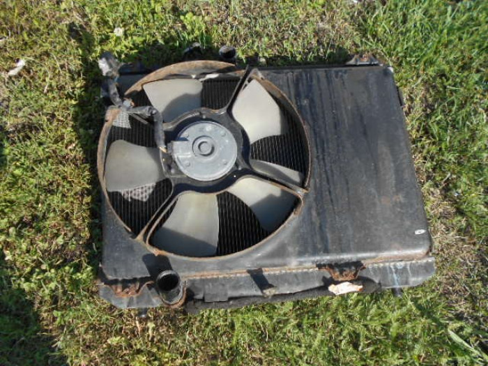 ventilátor chladiča zn. Denso na suzuki swift