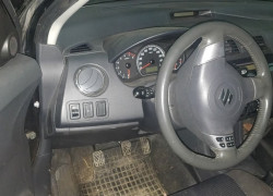 Rozpredám Suzuki Swift 1.3 r. 2006-09 4x4
