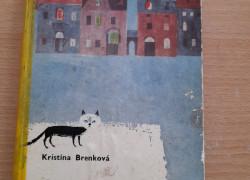 Kristína Brenková: Ôsma krajina
