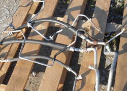 Klímové trubky pre suzuki swift III. 1,3 69kw, r.v. 2006-11, benzín