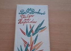 Pearl S. Bucková: Vietor od Západu.