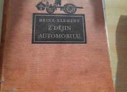 Heinz – Klement: Z dějin automobilu