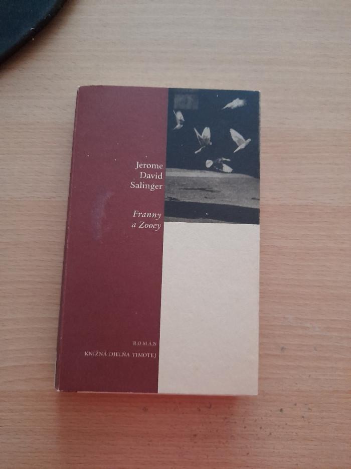 Jerome David Salinger: Franny a Zooey