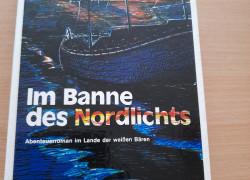 Friedrich Schattauer: Im Banne des Nordlichts
