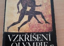 Vojtech Zamarovský: Vzkříšení Olympie