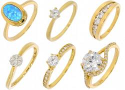 Zlaté prstene Korai 3