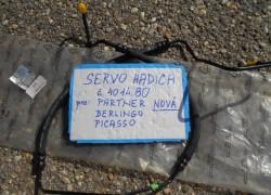 SERVO HADICA PARTNER .7