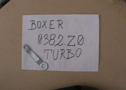 TURBO 0380.Z0  BOXER 4
