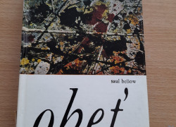 Saul Bellow: Obeť