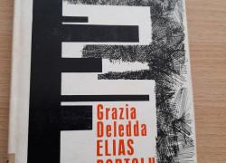 Grazia Deledda: Elias Portolu