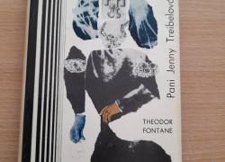 Theodor Fontane: Pani Jenny Treibelová