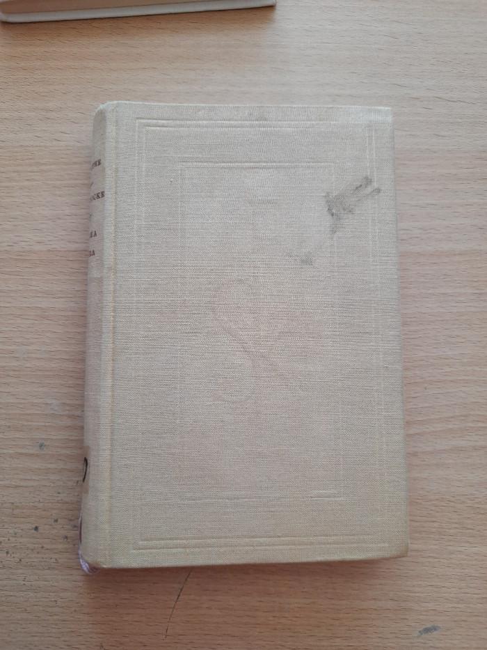 Johann Wolfgang Goethe: Vandrovnícke roky Wilhelma Meistera