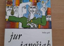 Štefan Gráf: Jur Janošiak