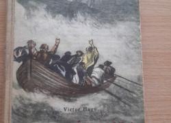 Victor Hugo: Robotníci mora